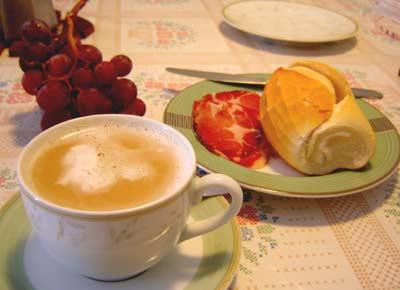 Café: uma bebida natural de zero calorias