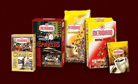Fique tranquilo, seu Café Meridiano é feito com qualidade e carinho