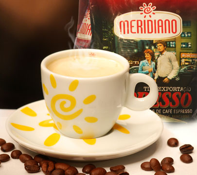 Café: paixão nacional já pesa quase 5 quilos!