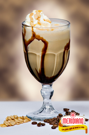 [Receita] Cappuccino de castanha
