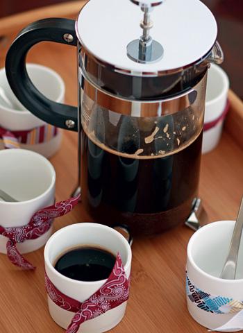 Café no Natal