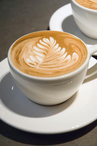 Você sabe o que é Latte Art?