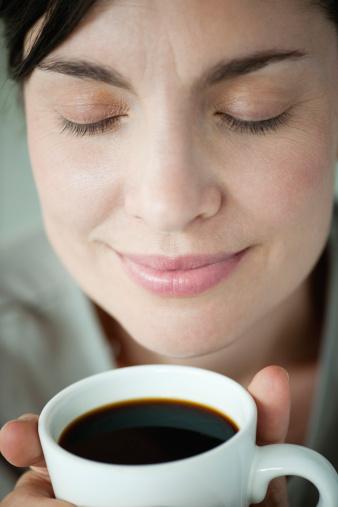 Aroma de café pode ativar áreas de prazer no cérebro – Blog | Café ...