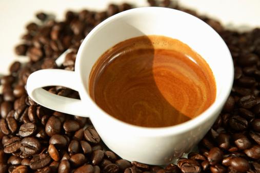 O espresso perfeito