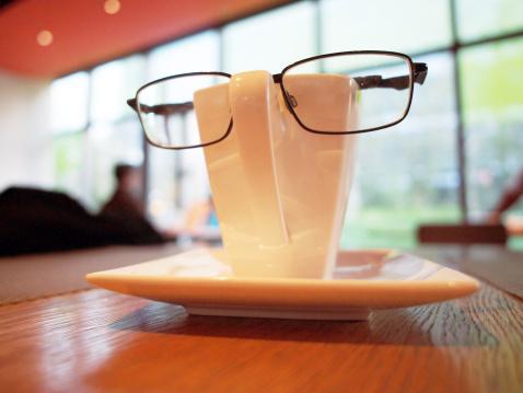 Leituras, dicas e um cafezinho!