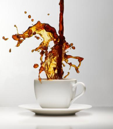 Já pensou em viver sem café?