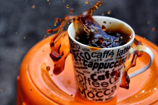 Cuide do seu fígado bebendo café