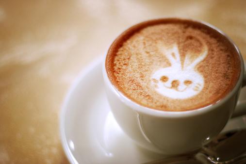 Celebre a Páscoa com chocolate e café!
