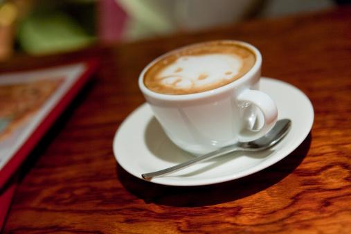 Que tal um café no Japão?