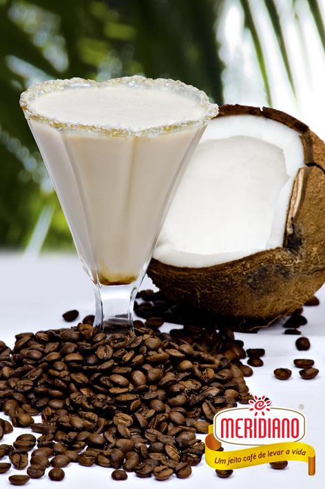 Coconhaque Coffee