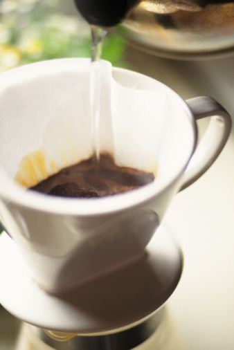 Os segredos do café coado