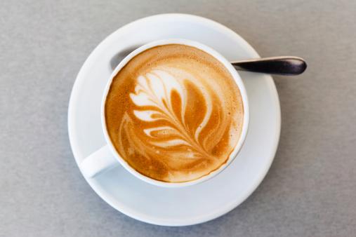 Qual a melhor hora para tomar café?