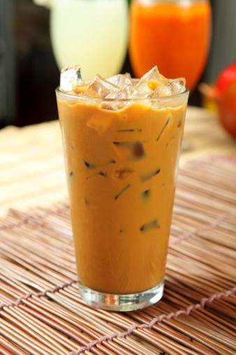 Cafés gelados e refrescantes para o verão