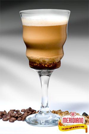 Granola Coffee