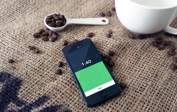 """Aplicativo ensina como fazer um """"café perfeito"""""""