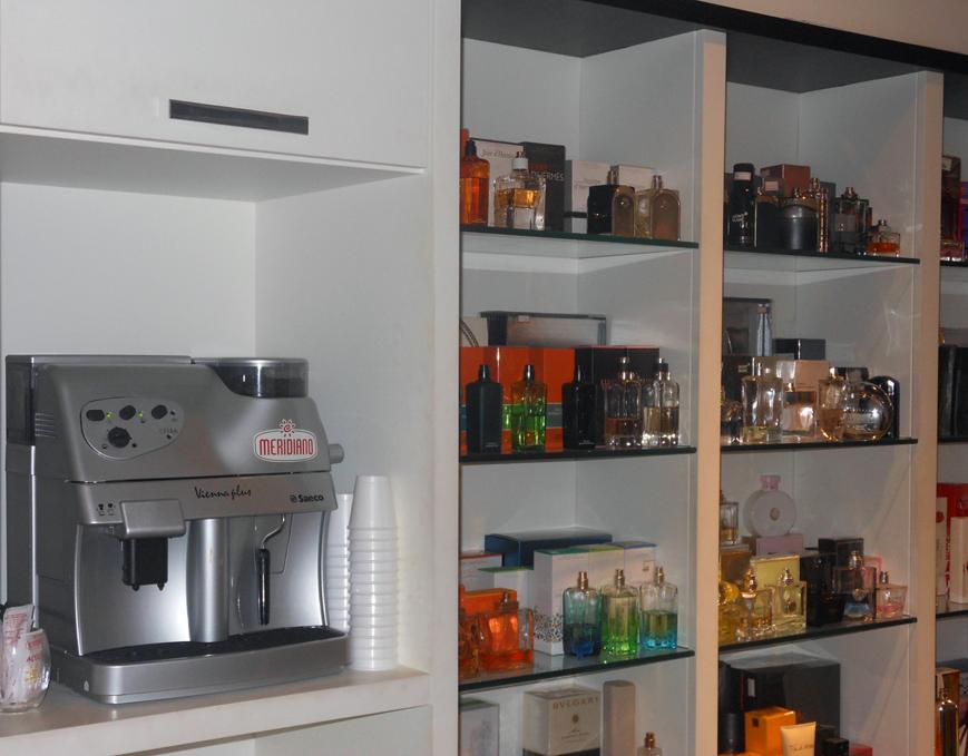 Café e perfumes: uma combinação que dá certo em Colatina