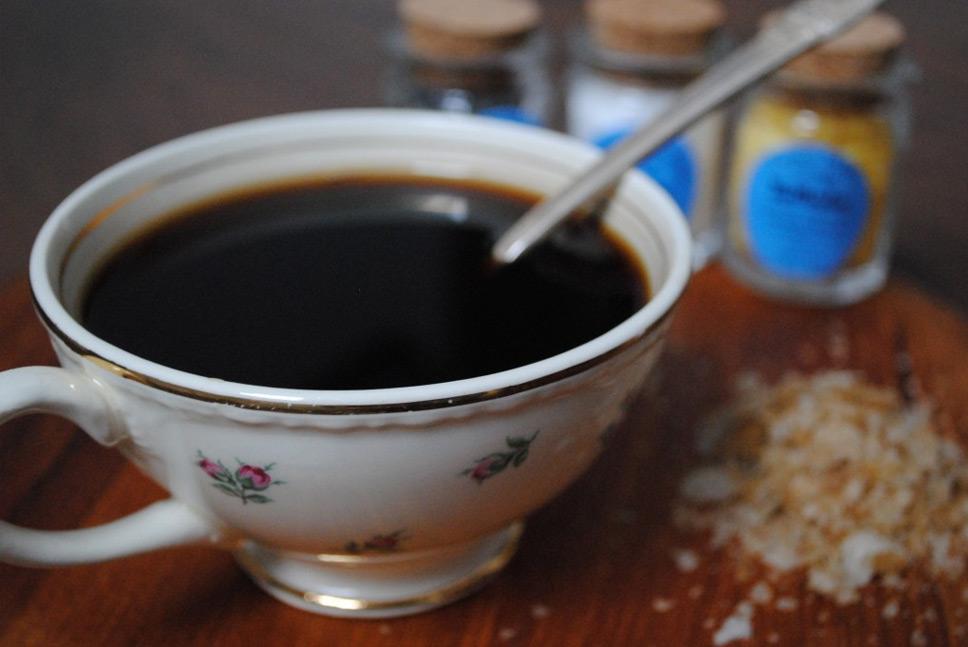 Maneiras bem diferentes de saborear o café
