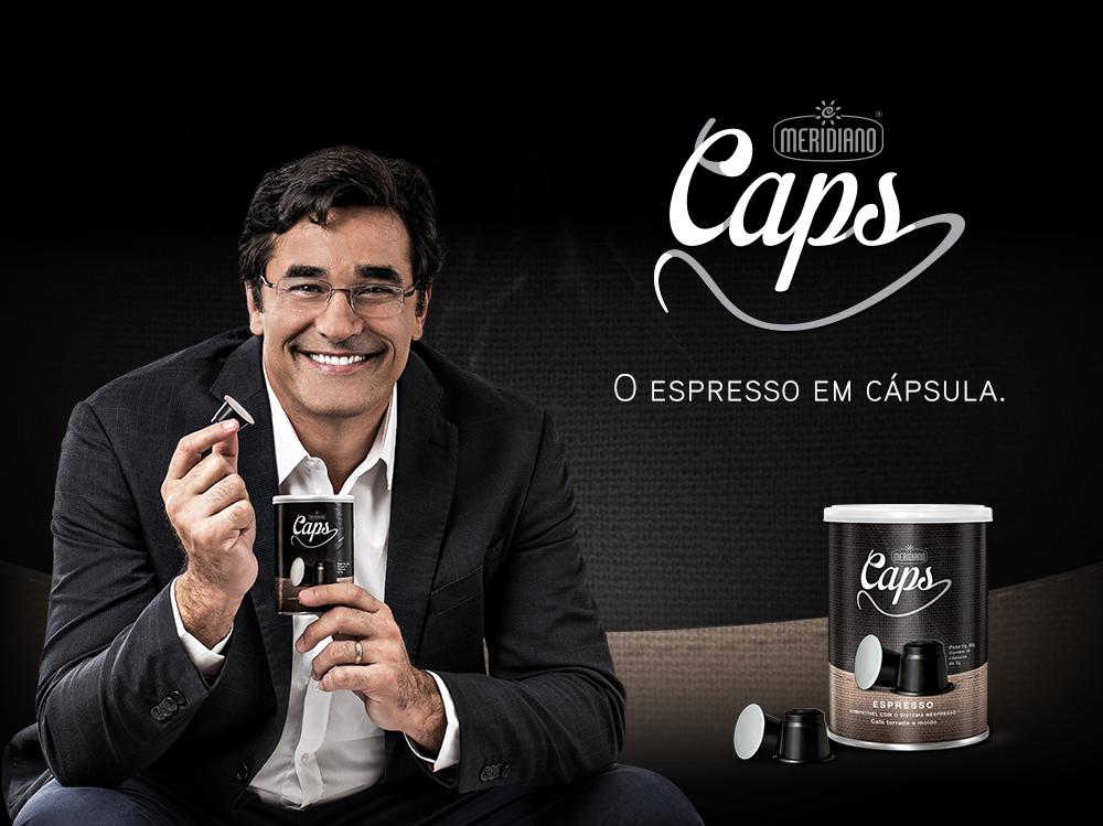 Meridiano lançará cápsulas de café na Super Acaps