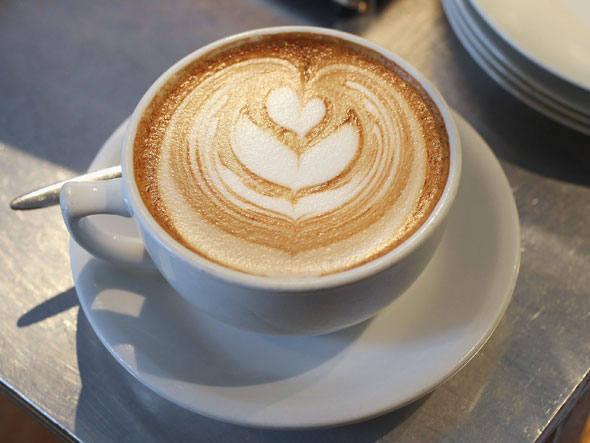 Boas razões para você tomar café