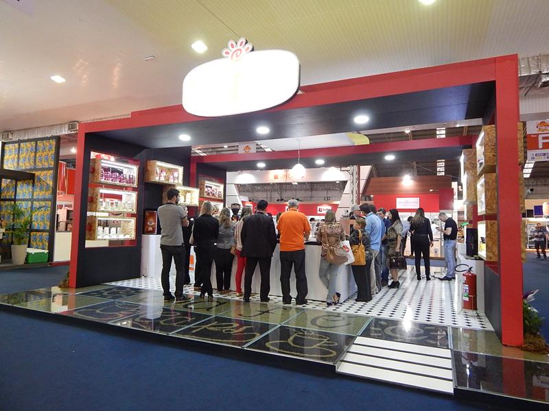 Novidades e muitos cafés na Super Acaps Panshow 2014