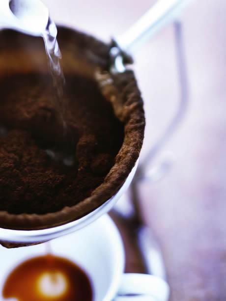 Deixe seu café coado ainda melhor!