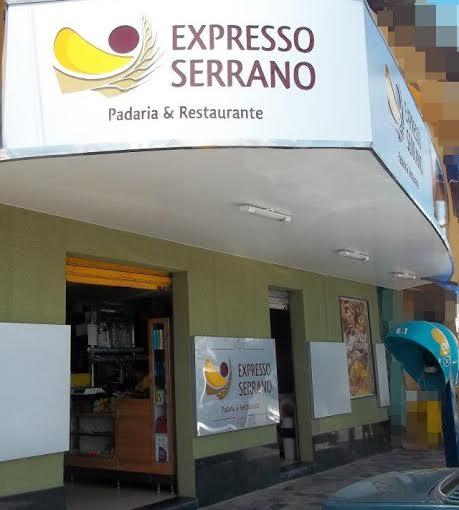Padaria Expresso Serrano e Café Meridiano: há 20 anos uma parceria de sucesso!
