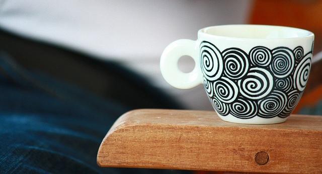 Os benefícios do café para a saúde!
