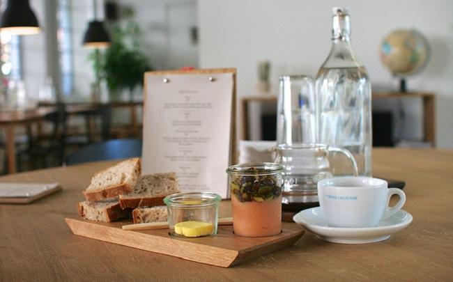 The Coffee Collective: um jeito diferente de apreciar o café!