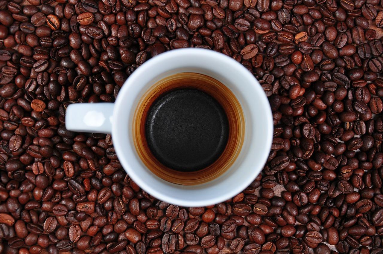 Café pode ser bom para o fígado