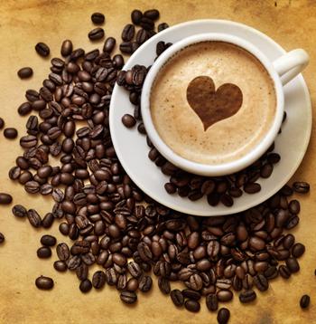 Você sabia que o consumo diário de café ajuda a prevenir o entupimento das artérias?