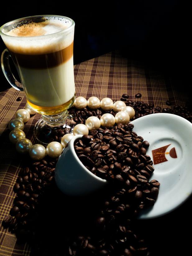 A cafeína pode ser um aliado na luta contra a Esclerose Múltipla