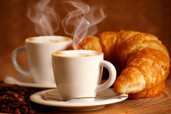 Cidades apaixonadas por café