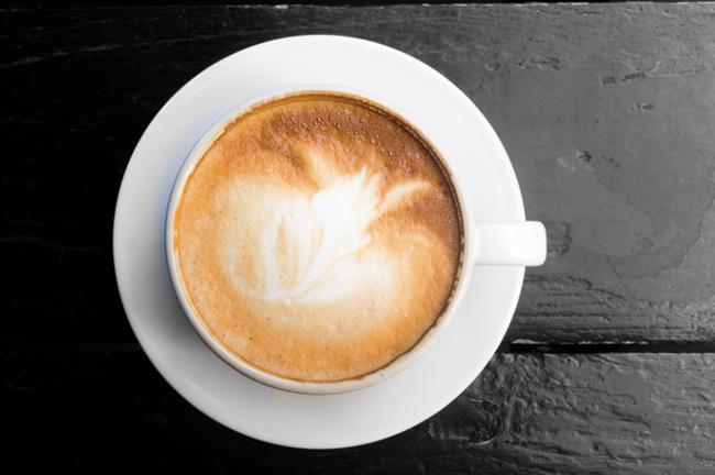 A origem do Cappuccino
