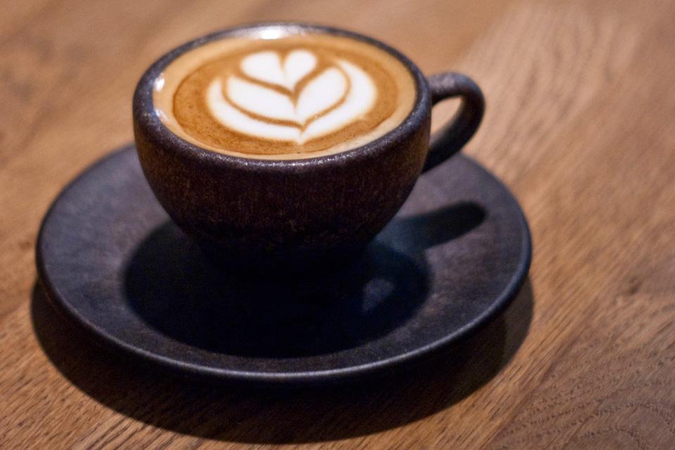 Kaffeeform, para quem louco por café