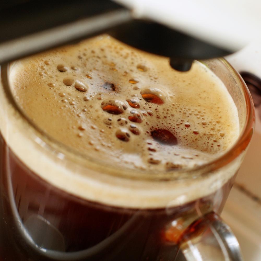 Afinal, como definir um café forte?