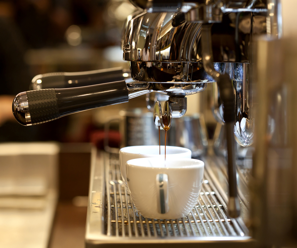 Arte e ciência com café: Inscreva-se no nosso Curso de Barista – Nível Básico