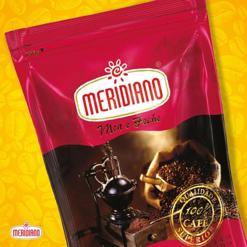 Moa e Feche: o melhor do Café Meridiano em grãos