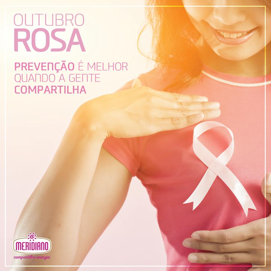 Outubro Rosa: o café como aliado da prevenção do câncer de mama.