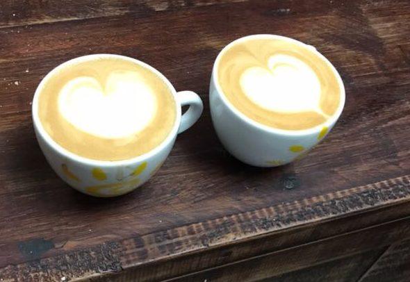 LatteArt: desenhos incríveis sobre o café