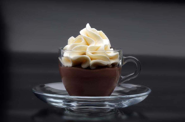 Experimente esta receita irresistível de café trufado