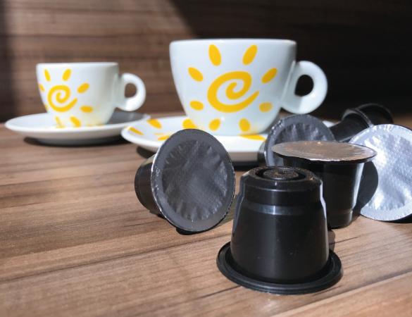 Café em cápsulas: alternativa para um bom espresso