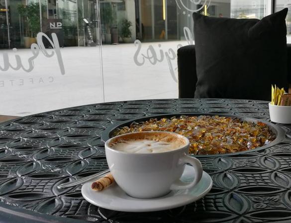 Cafeteria Privilegios – Costa Rica