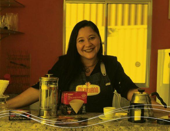 Profissão barista: do grão à xícara