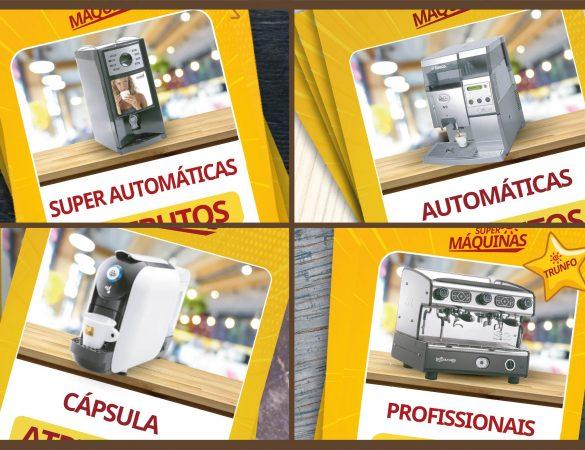 Qual a máquina de café ideal?