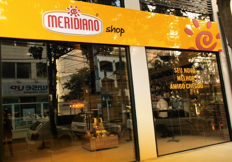 Novas conquistas: Meridiano inaugura nova filial em Niterói