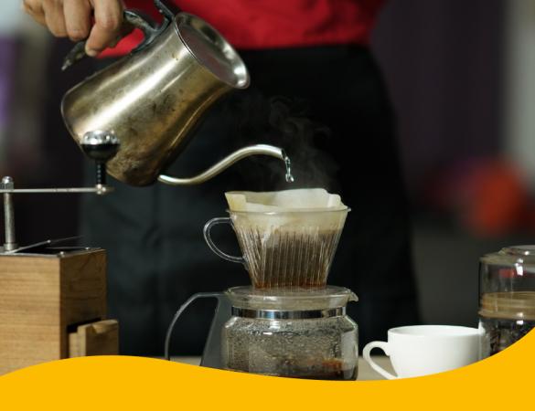 8 DICAS INFALÍVEIS PARA FAZER CAFÉ EM CASA