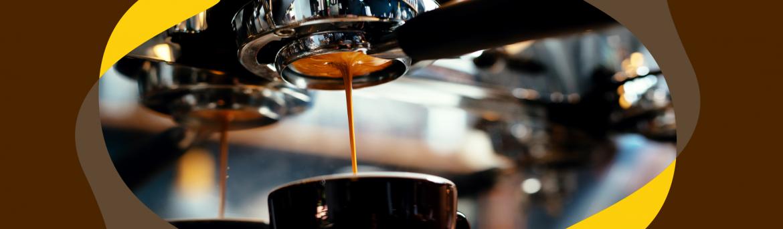 COMO ESCOLHER A MÁQUINA DE CAFÉ