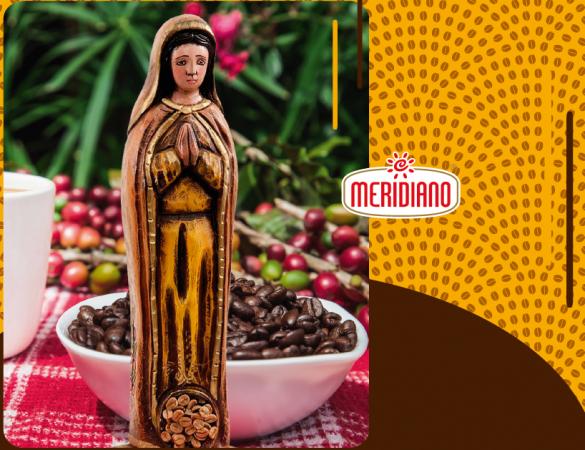 Nossa senhora do café: conheça a padroeira dos cafeicultores