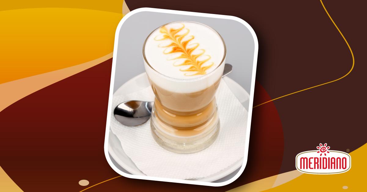 Receita de cappuccino com gengibre e mel
